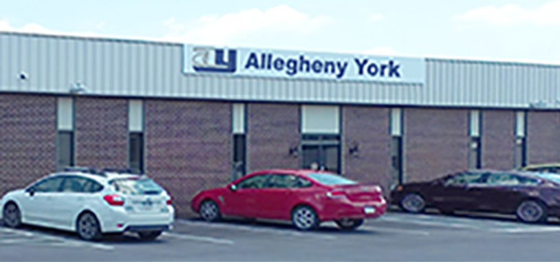 allegheny york building