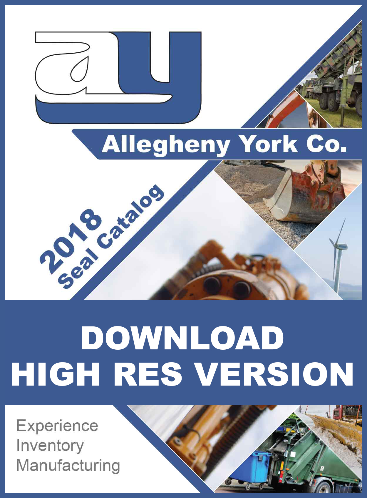 Allegheny York 2018 Catalog High Res