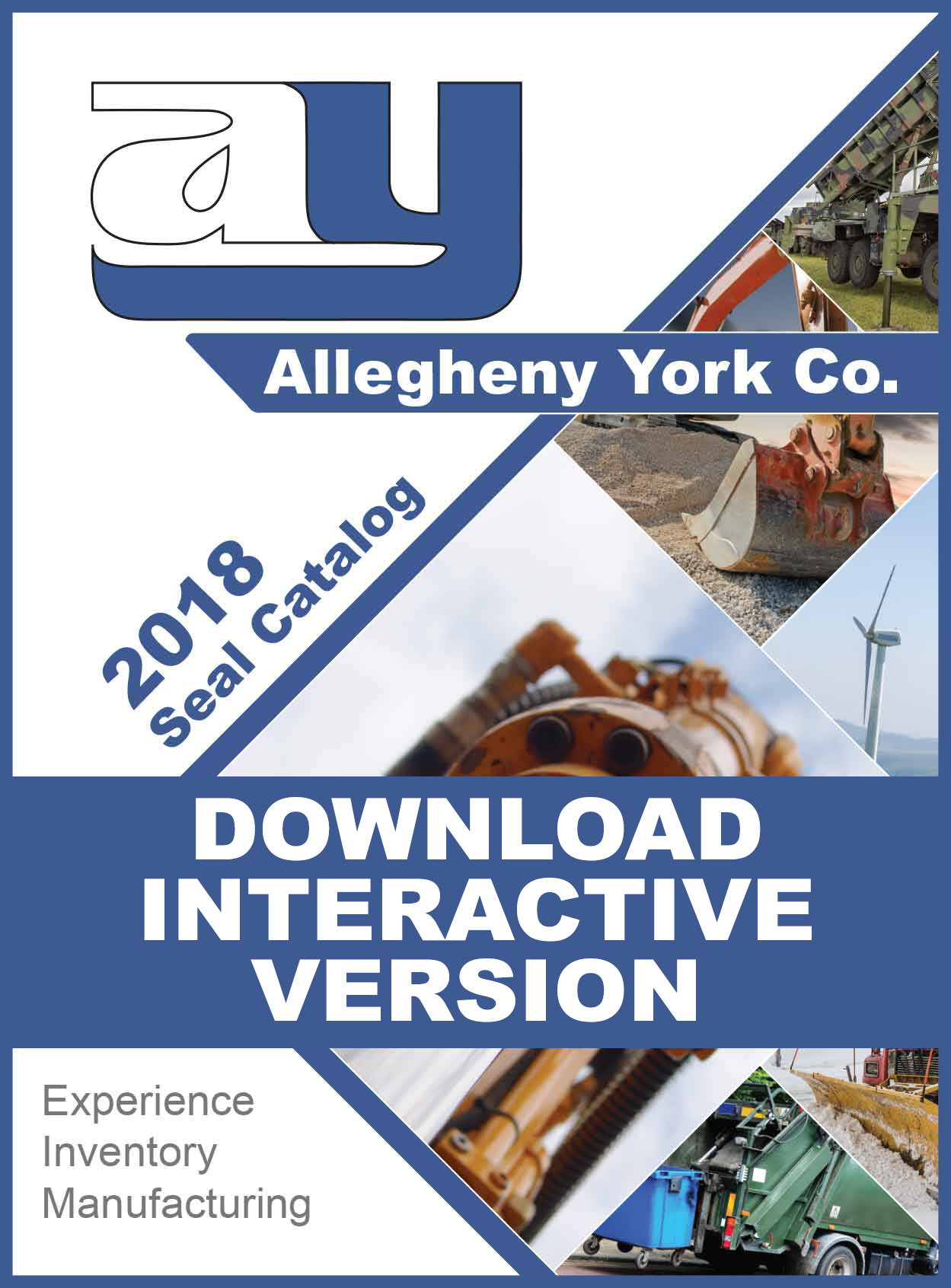 Allegheny York 2018 Catalog Low Res
