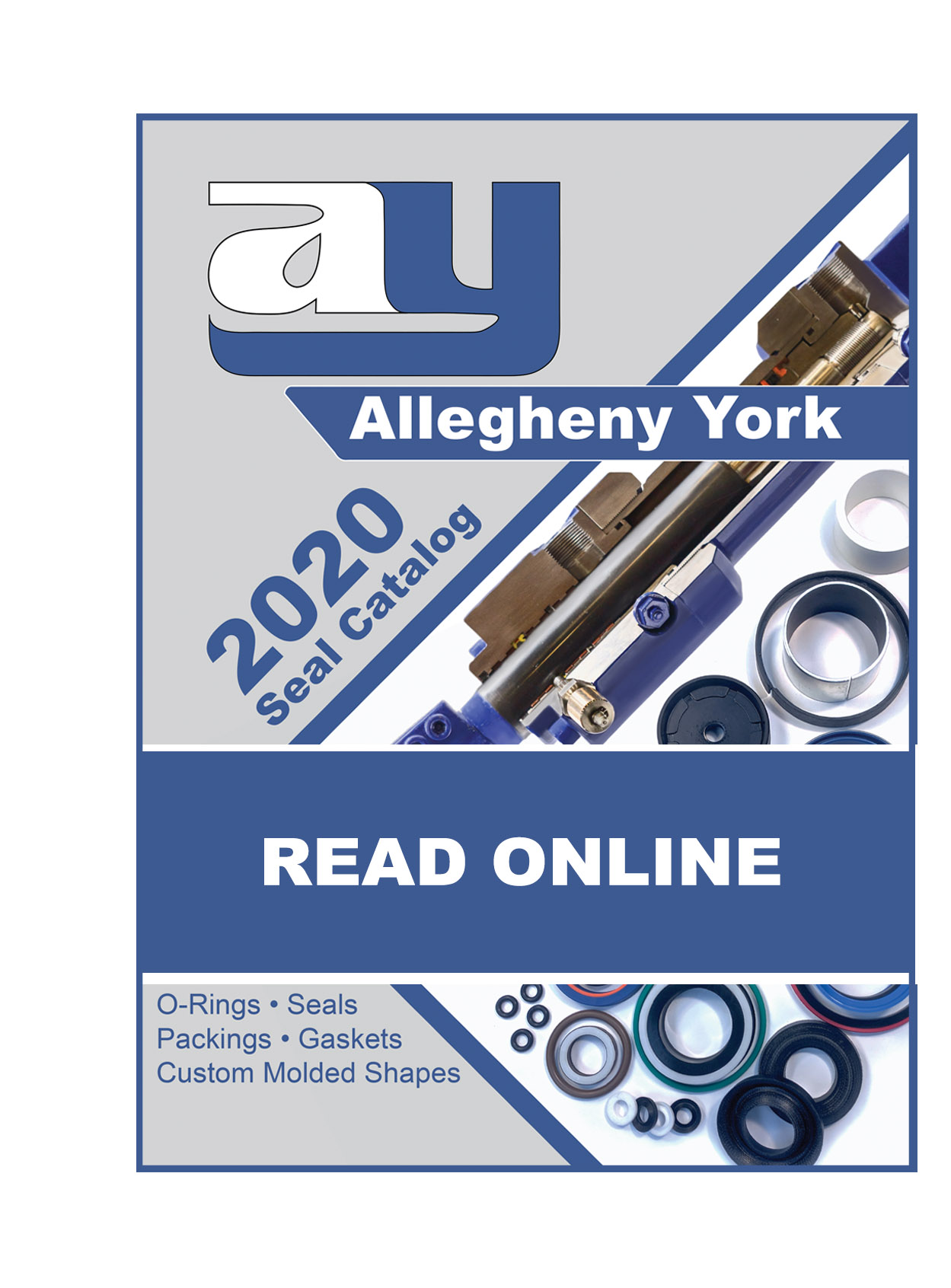 Allegheny York 2020 Catalog Read Online