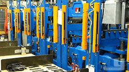 CNC Presses