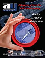 AY Seal Catalog