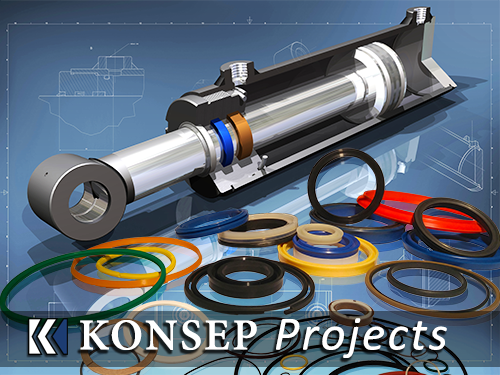 Konsep Projects
