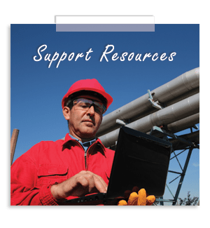 Hydraulic and Pneumatic Cylinder Sealing Support Resources