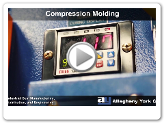 Allegheny York Compression Molding