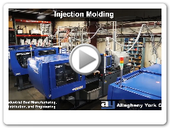 Allegheny York Co. Injection Molding