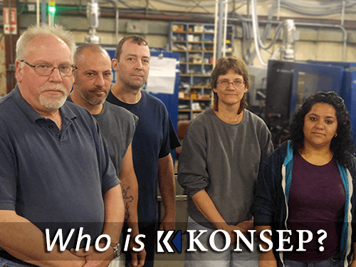 Who is Konsep
