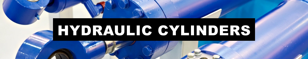 Hydraulic cylinders for hydraulic repair, seal distributors,oem,industrial maintenence