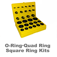 O-Ring Kits Accessories