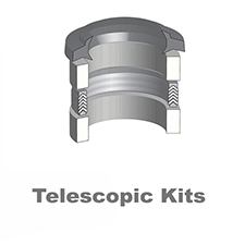 Telescopic Seal Kits