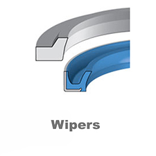 Hydraulic Wipers